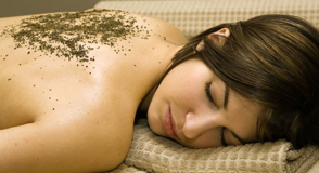 Body Scrub Treatments