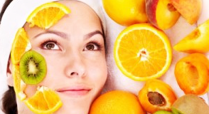 Energizing Vitamin C Treatment Facial