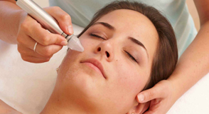 Microdermabrasion Session